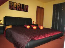 Holiday apartment Holiday Apartment in Berlin