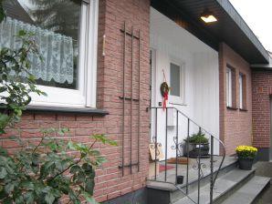 Ferienwohnung Nordberlin