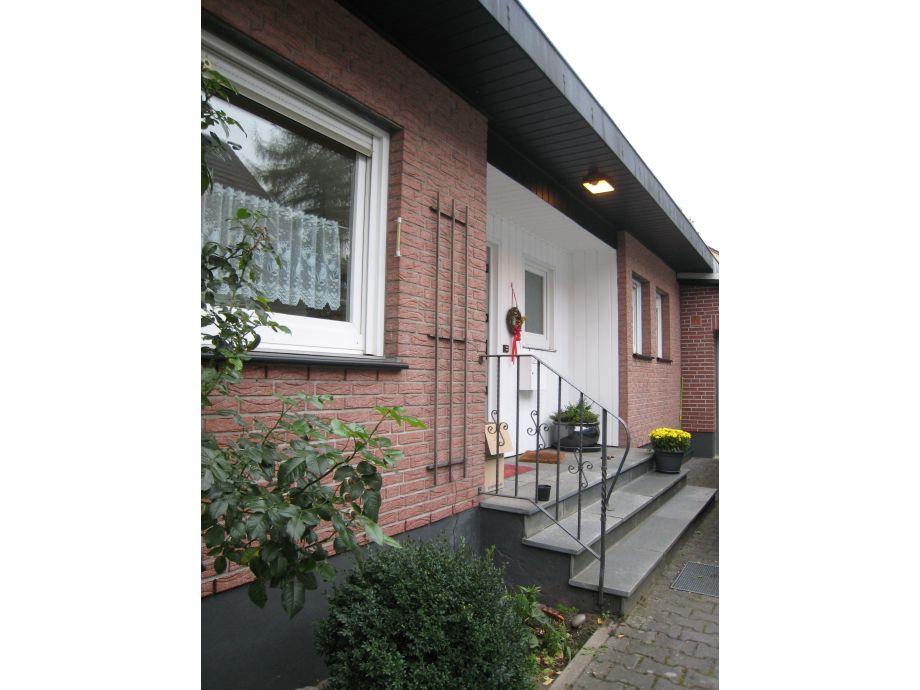 Einfamilienhaus mit Einlieger Ferienwohnung