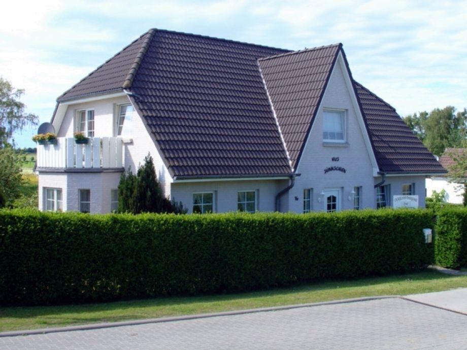 Hus Sünnschien in Ahrenshoop / OT Althagen