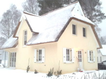 Ferienhaus Haus Antje Am Dünenwald