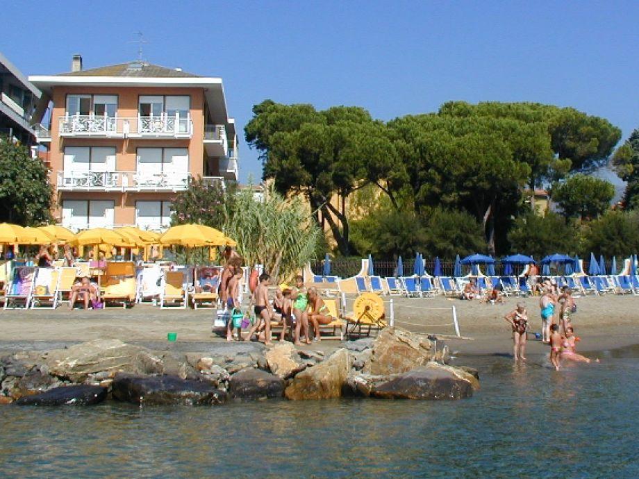 Residence Villa Marina Diano