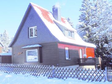 Ferienhaus Haus Jordan