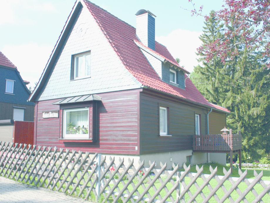 """Ferienhaus """"Haus Jordan"""""""