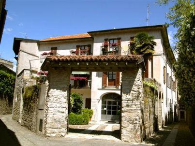 Casa Cannobio Nr. 12