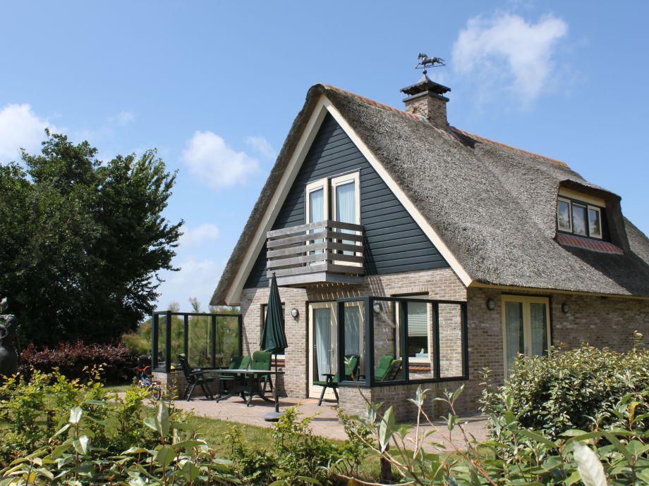 Villa Bleekerscoogh Island Texel