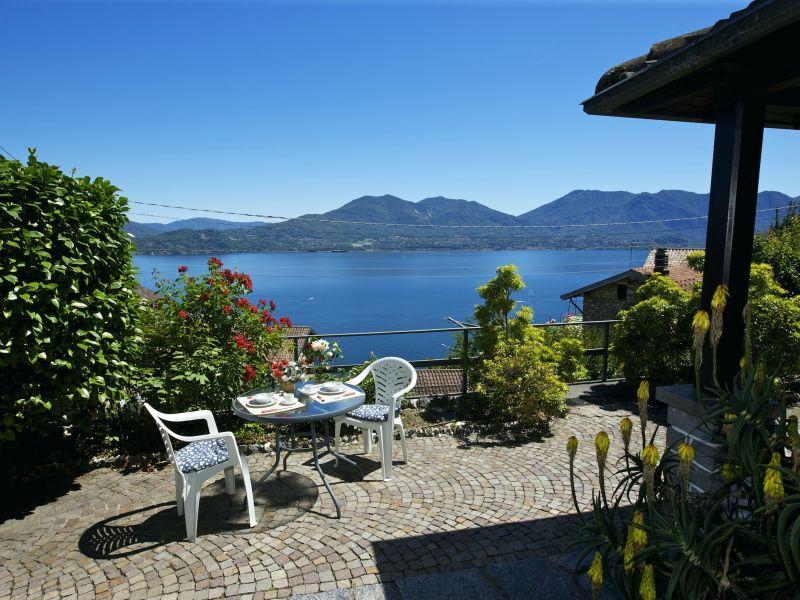 Ferienwohnung Casa Baita Flavia A