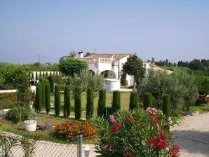 Ferienhaus Finca-Garden