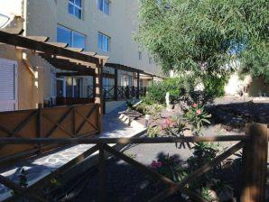 Ferienwohnung Apartment Los Hibiscos 404