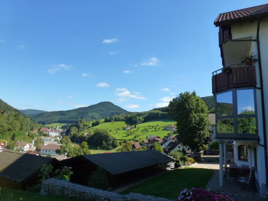 Fewo Schwarzwaldsteig