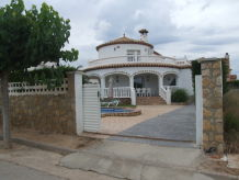 Villa Marisol with Climatisation and private pool