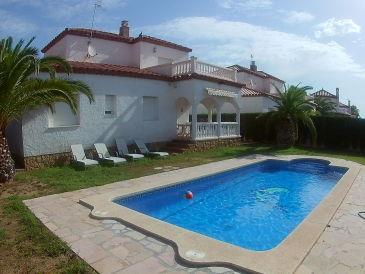 Villa Laura mit Privat Pool