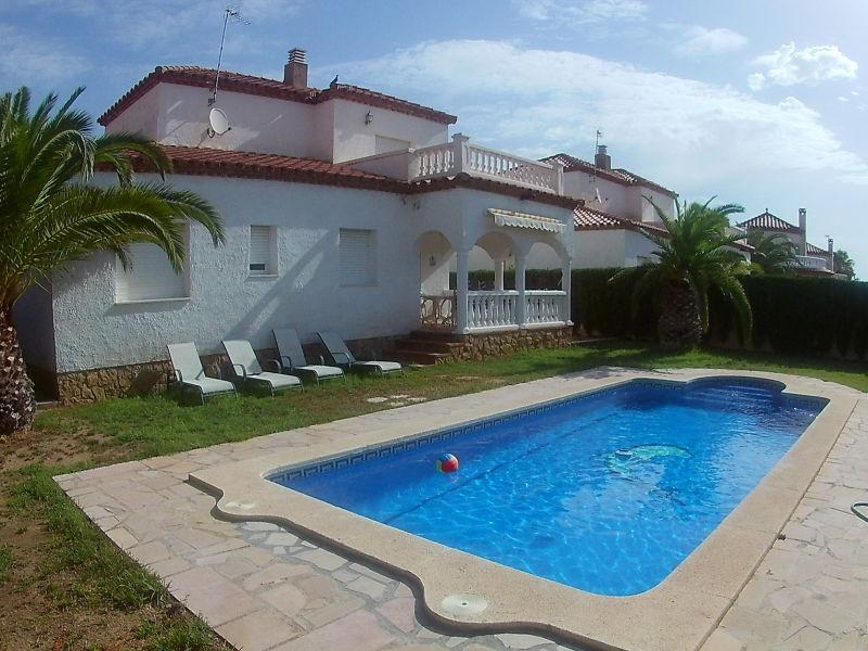 Villa Laura with private pool