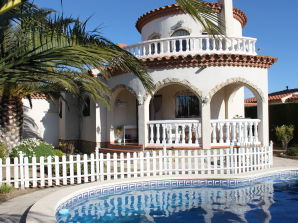 Villa El Sol mit Privat Pool