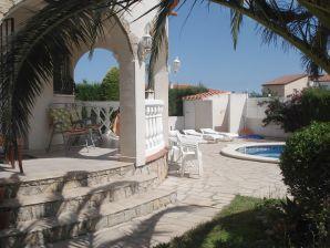 Villa El Sol mit Privat Pool
