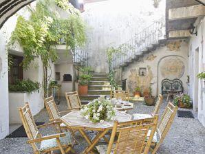 Ferienhaus Casa del Pittore
