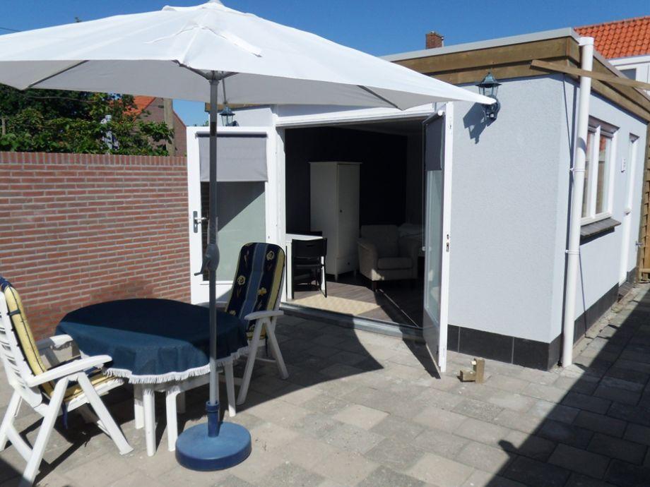 Außenaufnahme Studio Koudorpstraat 10A