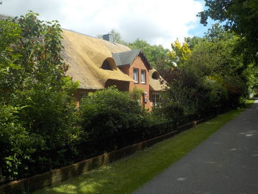 Ferienhaus-Edina