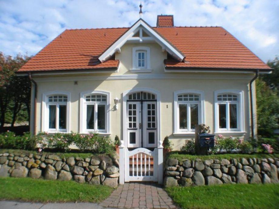 Landhaus Bi Müür