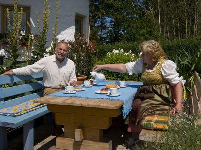 Ihr Gastgeber Elfriede Trixl-Kammerer