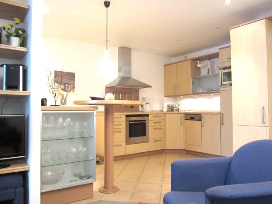 ferienwohnung panorama 60 nordsee cuxhaven duhnen. Black Bedroom Furniture Sets. Home Design Ideas