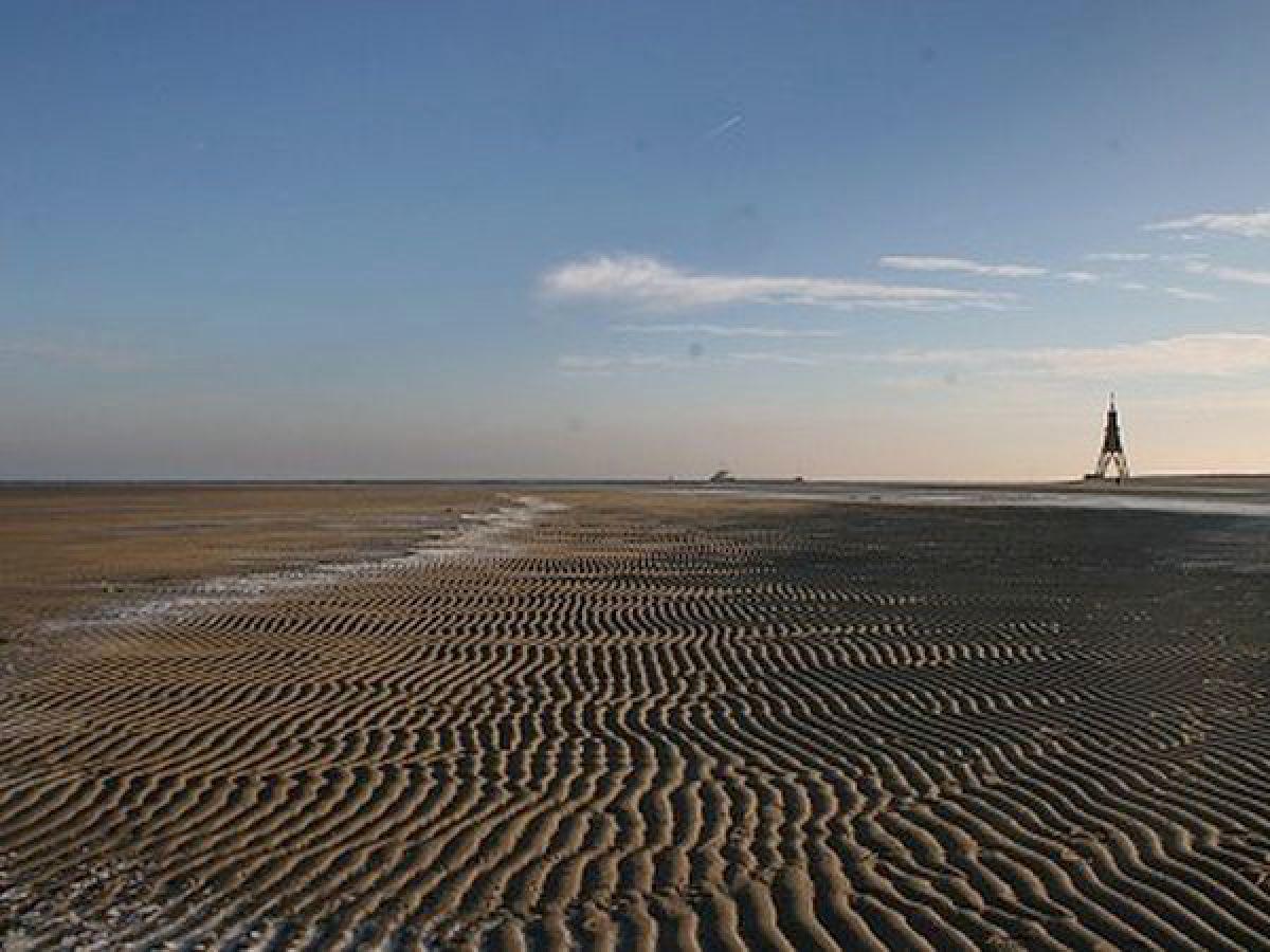 Ferienwohnung panorama 60 nordsee cuxhaven duhnen for Ferienwohnung mit fruhstuck nordsee