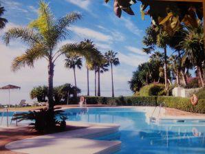 Ferienwohnung Alcazaba Beach