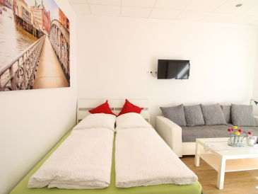 Apartment Wimmer