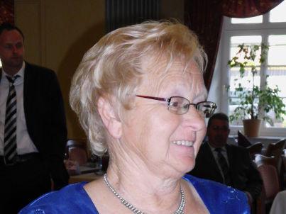 Ihr Gastgeber Tini Hallenga