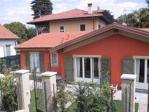 Ferienhaus Villino Le Rose A