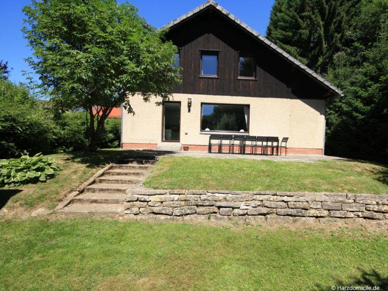 Ferienhaus Mathilda