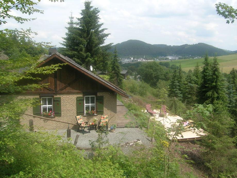 'Willinger-Bergrausch' im Sommer