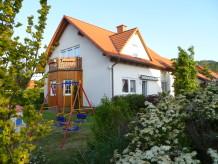 Ferienwohnung 2 im Haus Lerchenfeld