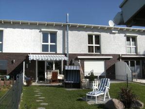 Ferienhaus Kleiner Seehund