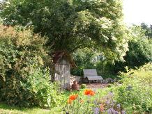 Ferienwohnung Salvia - ökologisch Wohnen im Nationalpark Hunsrück-Hochwald