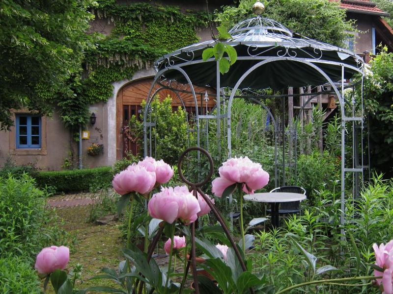 Holiday apartment Salvia - eco-living in Hunsrück-Hochwald National Park
