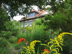 Holiday apartment Salvia - eco-living in Hunsrück-Hochwald National Park