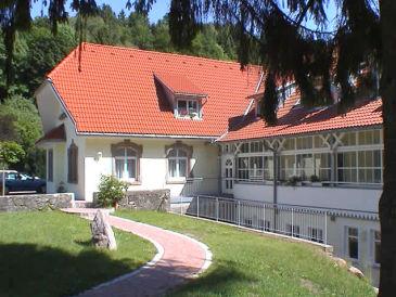 Ferienwohnung 3 Luisenhof