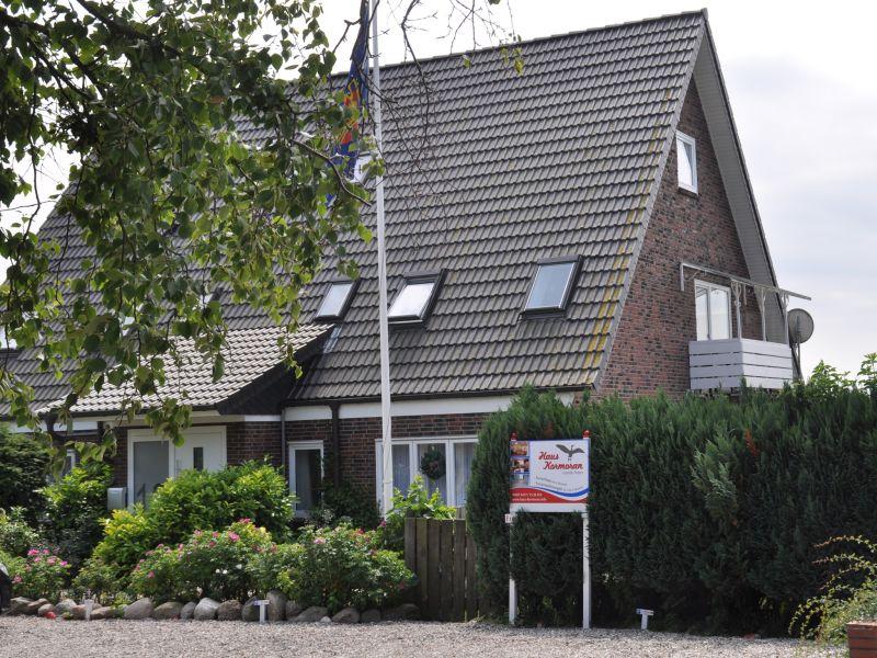 """Ferienwohnung """"Haus Kormoran"""" - Seemöve"""