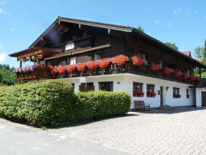 Ferienwohnung Wagner-Hoher Göll