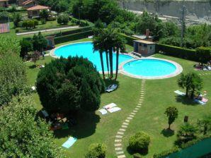 Ferienwohnung Residenz Belmonte Nr. 106