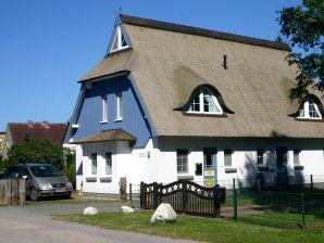 Ferienhaus Rosenbergsiedlung 21