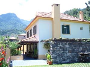 Ferienhaus Casa do Regresso