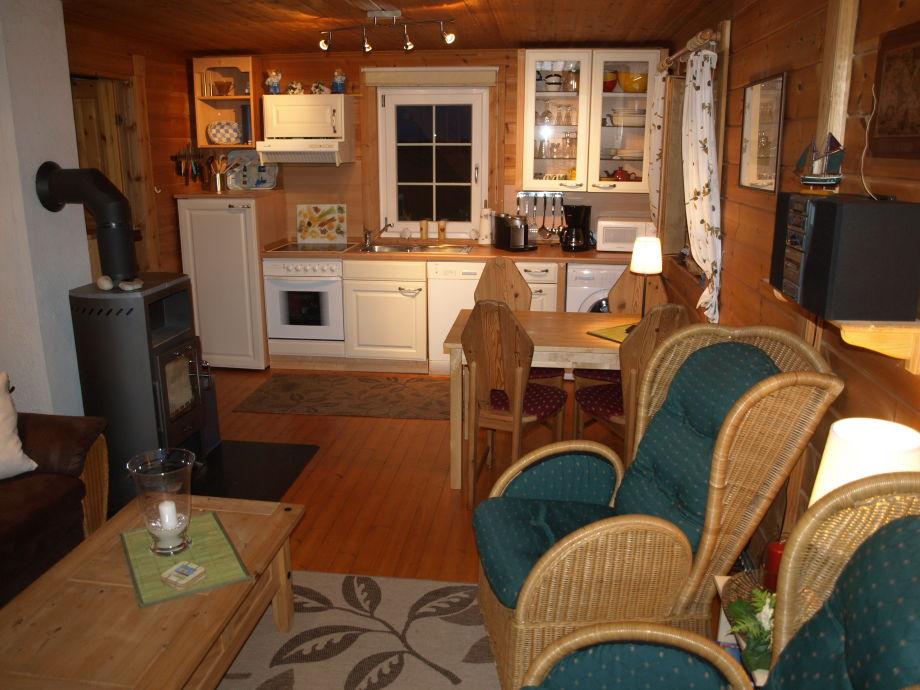 ferienhaus finnische dhh mit sauna u kaminofen nr 1. Black Bedroom Furniture Sets. Home Design Ideas