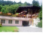 Ferienwohnung Haus Fletzberger