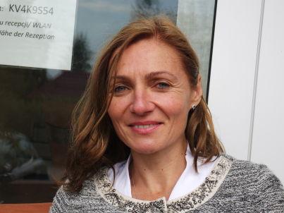 Ihr Gastgeber Magdalena Pytlik