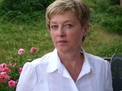 Ihr Gastgeber Anne-Lore Muschelknautz