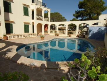 Ferienwohnung Apartment Esmeralda