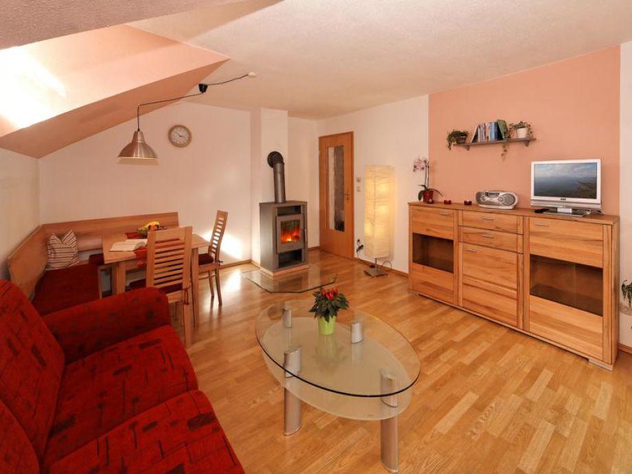 ferienwohnung moser nationalpark bayrischer wald frau. Black Bedroom Furniture Sets. Home Design Ideas