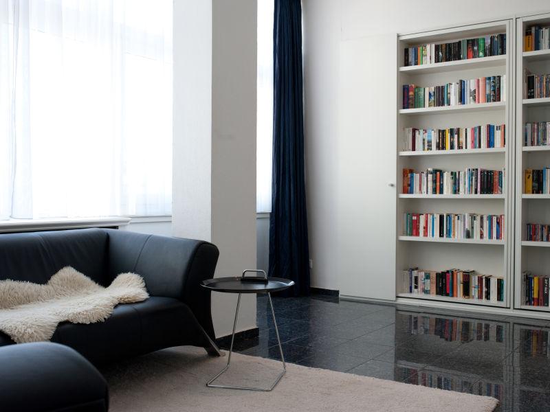 Holiday apartment Sylturlaub mit Kunstgenuss
